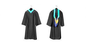 Robe absolvire